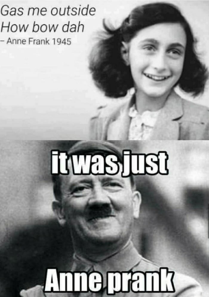 Anne Frank S Gay Uncle Sex Jokes Found Hidden In Her Diary
