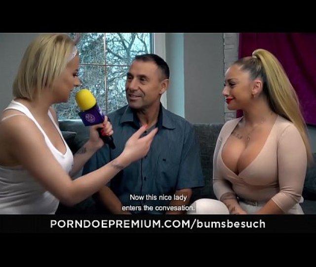 Bums Besuch Busty German Porn Star Dana Jayn Fucks Mature Amateur Fanboy Xnxx Com