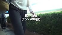 マジ軟派、初撮。 827 in 新宿