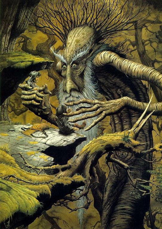 treebears by Matthews