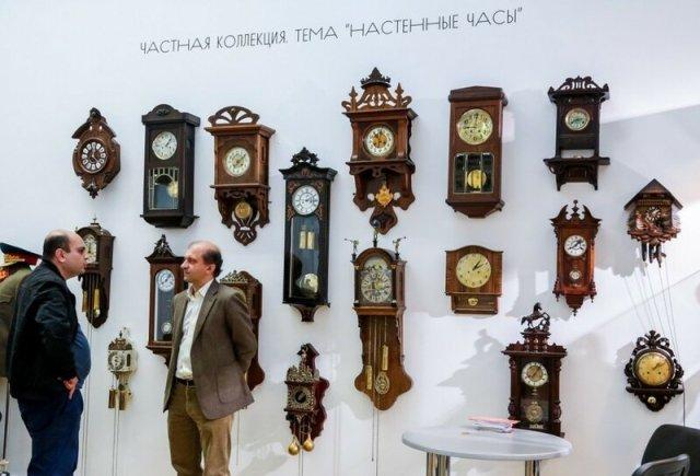 В Москве прошел Российский форум коллекционеров