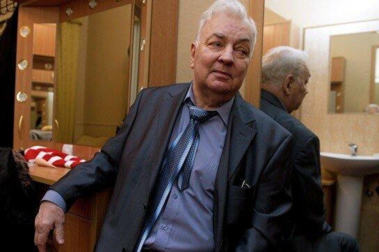От чего умер актер Михаил Державин