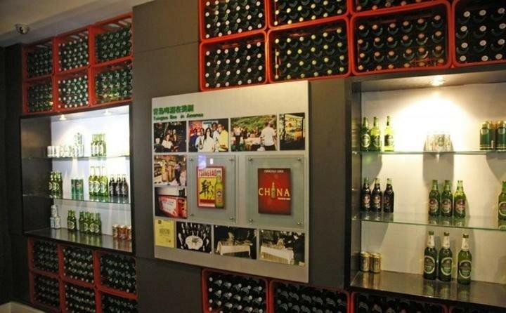 Интересный Музей пива в Циндао (Китай)