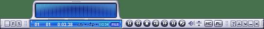 Бесплатный видеоаудиопроигрыватель JetAudio (с множеством функций)