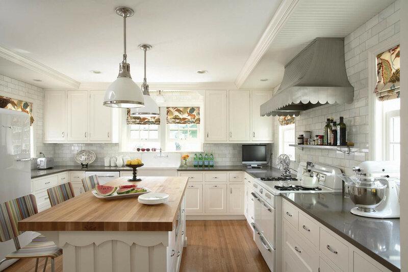10 простых советов для чистоты и порядка на кухне