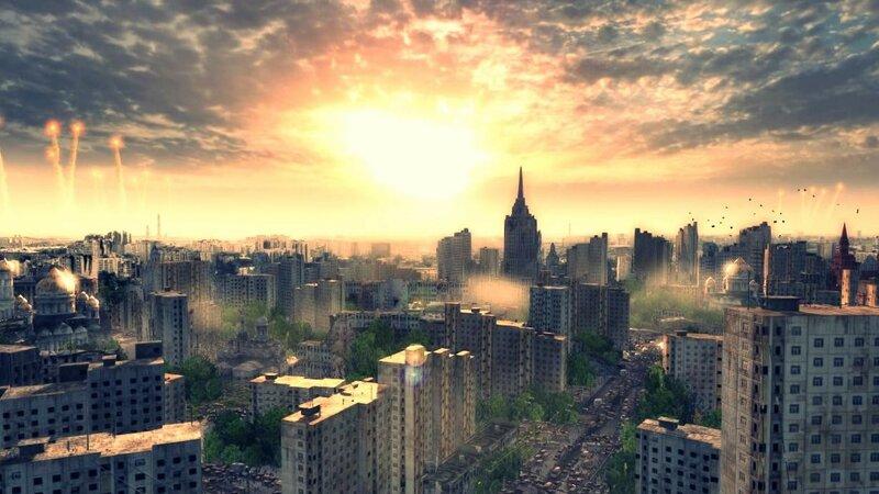 Аномальные зоны Москвы   реальные истории, леденящие кровь