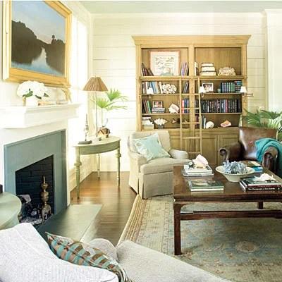 интерьер дома коттежда на побережье идеи для интерьера