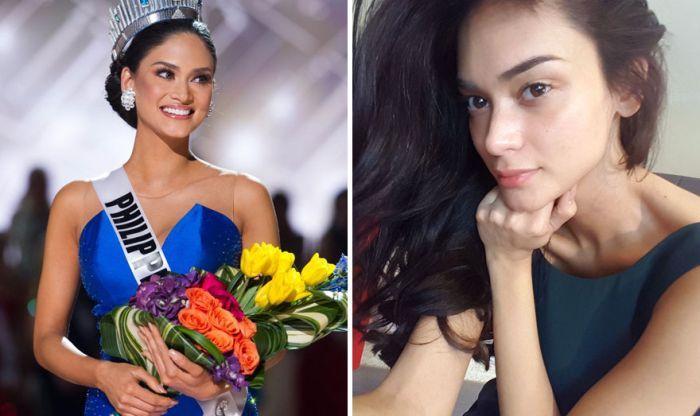 """Пиа Вуртцбах, Филиппины, """"Мисс Вселенная 2015"""""""