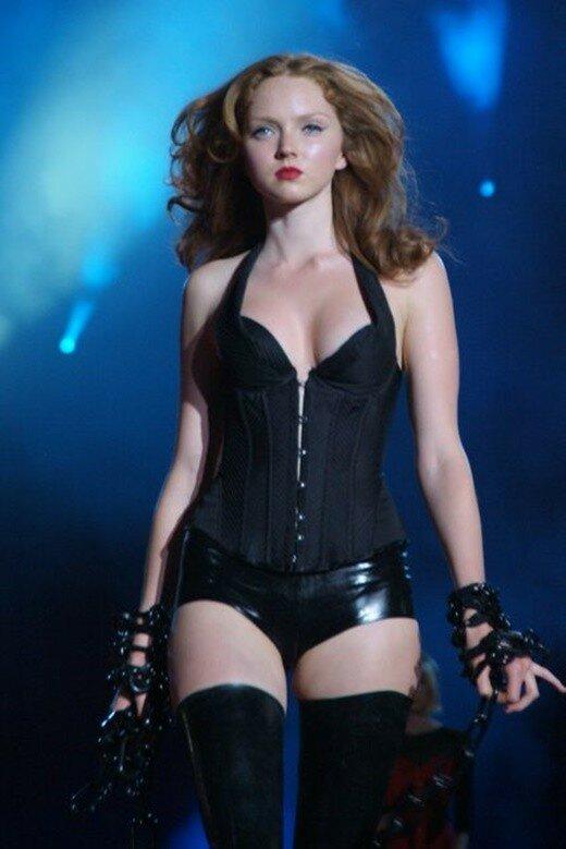 Топ 10 самых ceкcуальных моделей нижнего белья