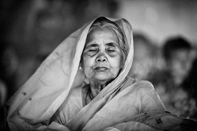 Лучшие фотографии года. Sony World Photography Awards 2014
