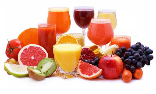 Как очистить организм соками со вкусом и пользой