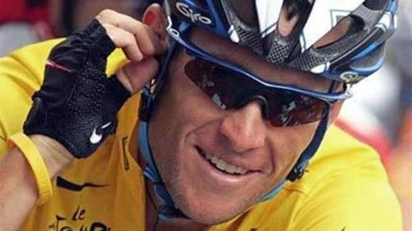 Признание чемпиона велосипедиста о допинге