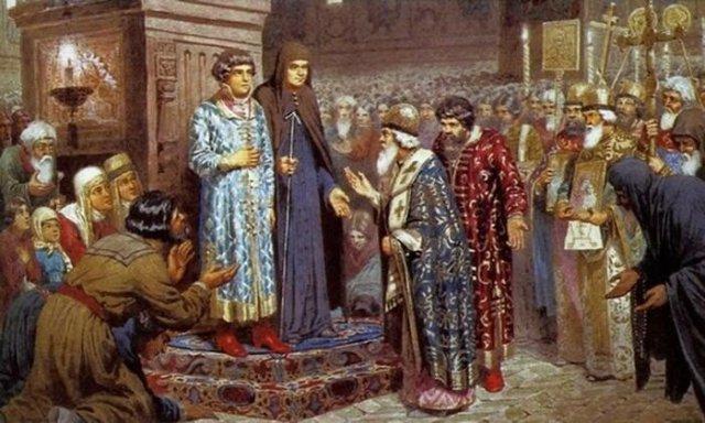 Главные загадки истории России: подмена Петра Первого, «золото партии» и кукуруза в руках Хрущева
