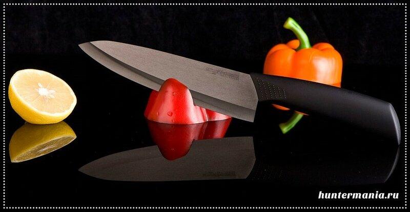 Способы нарезки продуктов для разных блюд