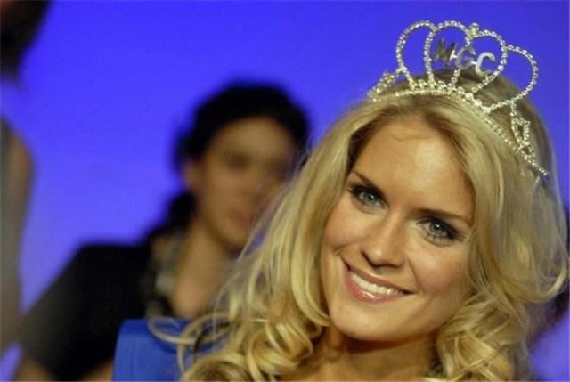 Мисс Евро 2008 (trinixy)