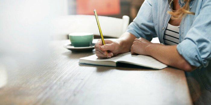 Твой почерк и здоровье (тест)