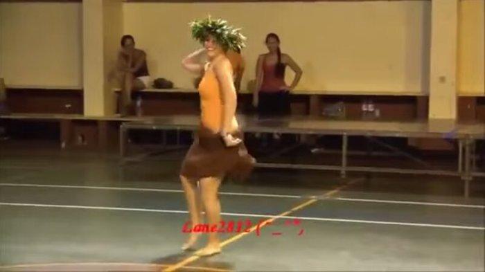 Восхитительная таитянка