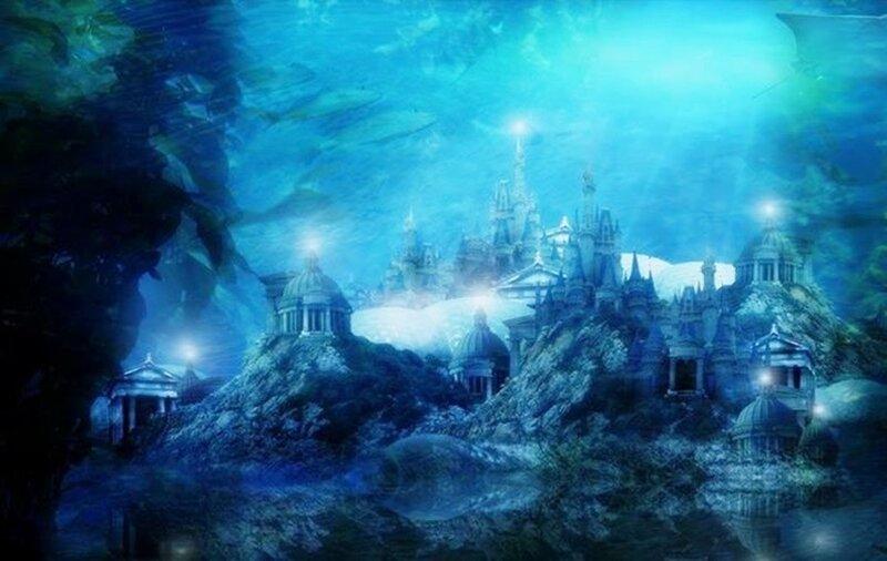Невероятные тайны Мирового океана