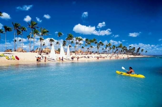 Доминикана   райское наслаждение
