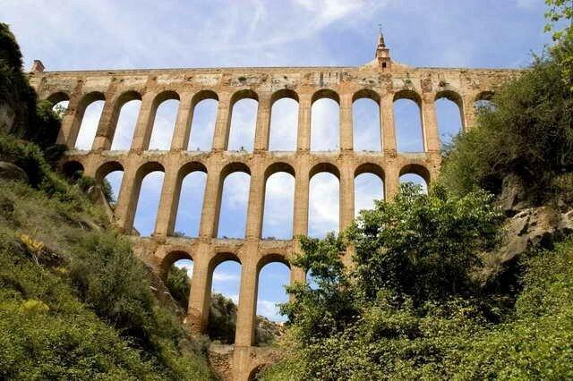 Орлиный акведук