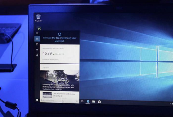 В Госдуме попросили запретить Windows 10 в органах власти