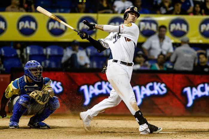 Спорт империалистов в Венесуэле   фото американского бейсбола