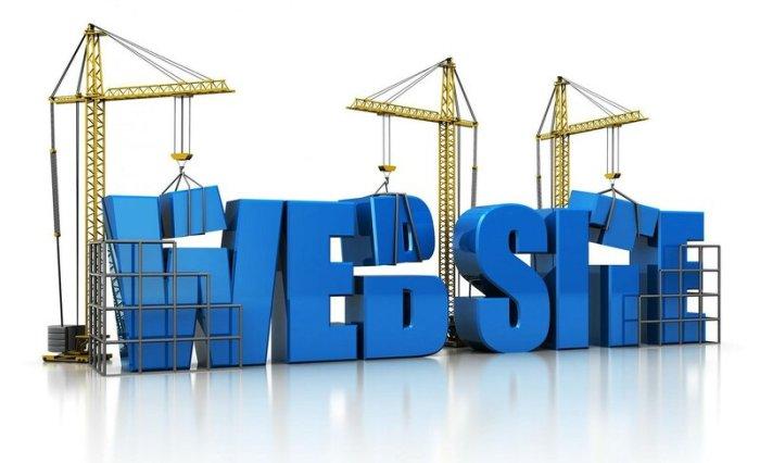 Онлайн конструктор веб сайтов на быстром и качественном хостинге