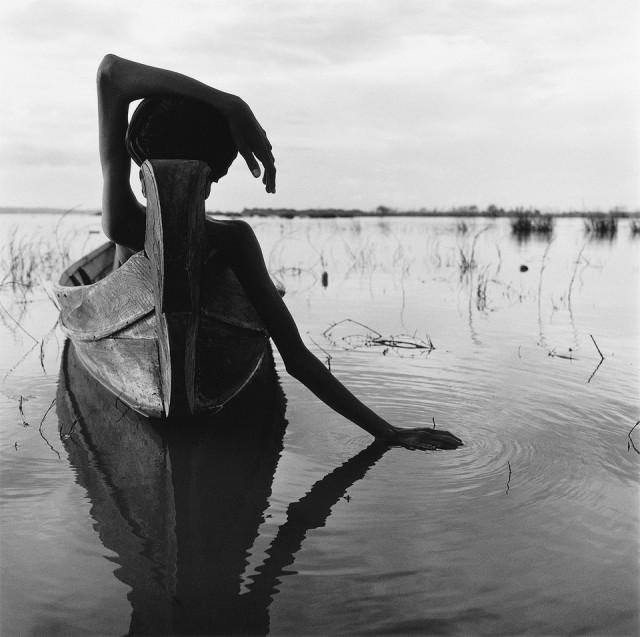 Медитативная красота Бирмы. Фотограф Моника Деневан.
