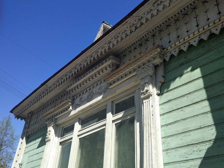 Улица Гастелло, дом 5