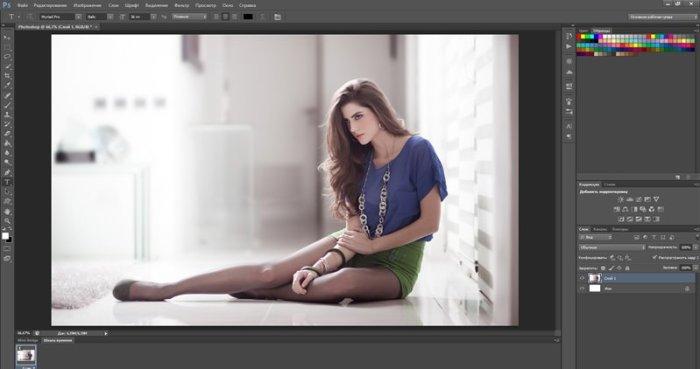 Зачем фотографу и дизайнеру курсы Photoshop и других цифровых программ
