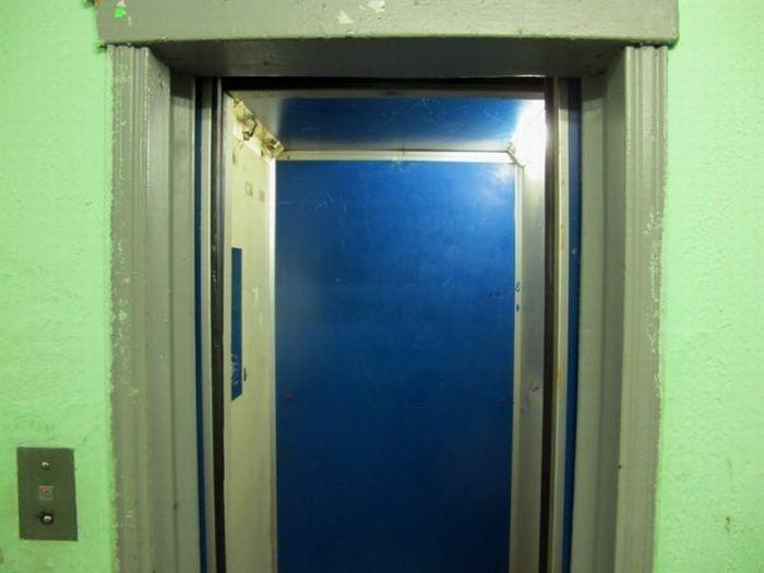 лифт, приколы, надписи в лифте, tolkopozitiv.ru