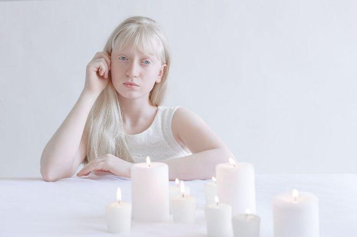 Юлия Тайц. Фарфоровая красота.
