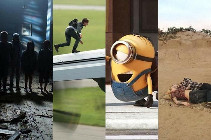 Сравнение сиквелов и ремейков с оригинальными фильмами
