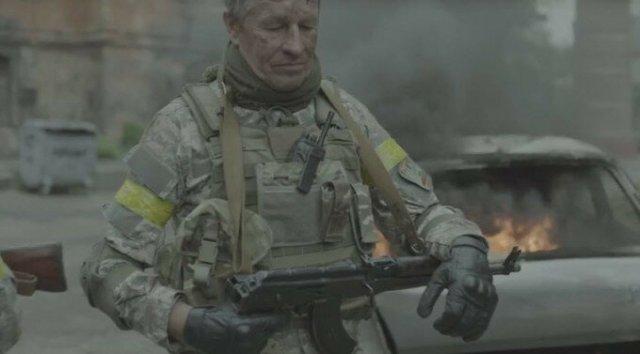 «Кожен із нас»: Відеоролик на підтримку Збройних Сил України