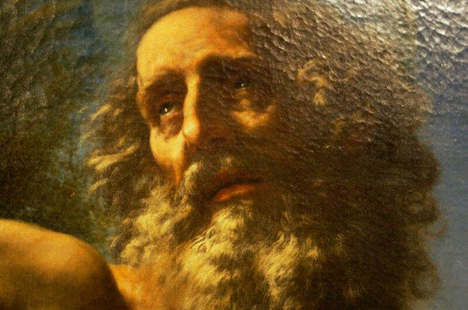 Флорентийский художник Карло Дольчи (Carlo Dolci, 1616 1687), школа и последователи. Картины мастера