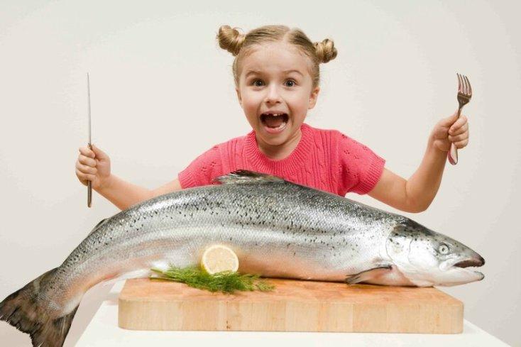 Интересные факты о рыбьем жире