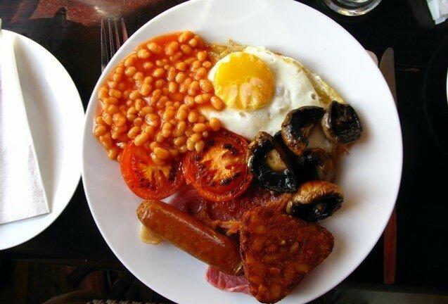 Рейтинг самых здоровых и питательных завтраков мира