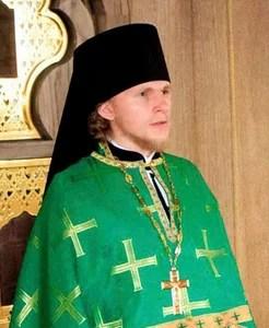 Иеромонах Пимен