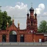 Алексеевский монастырь