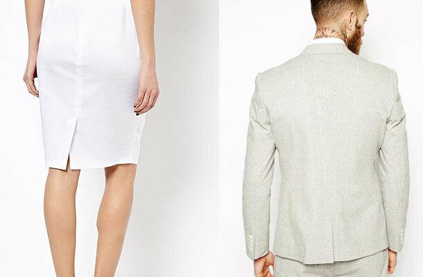 Одежда в определениях: важные термины одежды и их значения