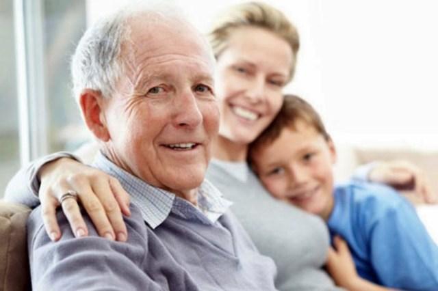 5 путей к долголетию