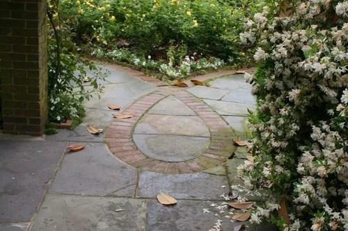 сад Хилвуд Вашингтов фото лучшие сады мира