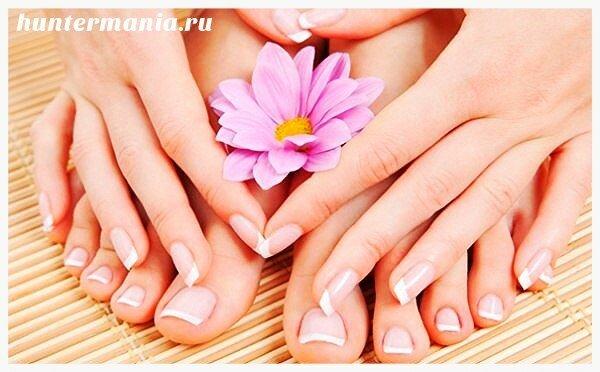 Парафинотерапия простое и действенное средство для красоты