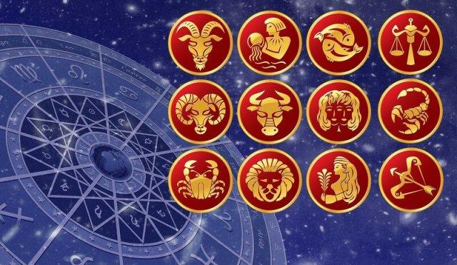 Звёзды шутят (коротко обо всех знаках зодиака)