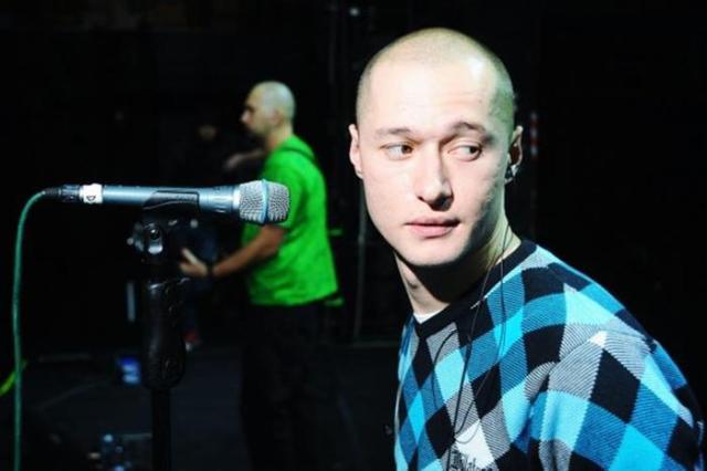 Група «Бумбокс» продає російську нагороду «Золотой граммофон»