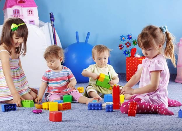 В записную книжку хорошей мамы! 71 идея для занятий с ребенком дома