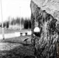 Фотоаппарат Салют с объективом Индустар-29 2.8/80 с «прыгающей» диафрагмой с предварительным взводом