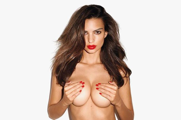 100 самых сексуальных женщин года (журнал FHM)