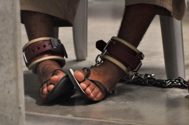 Товары, сделанные заключенными в разных странах