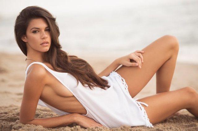 Сексуальные девушки: прекрасный пол на фотографиях Джои Райт